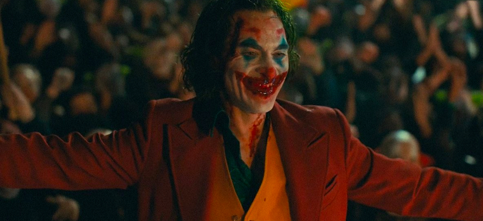 JOKER: A Life in Global Politics this Decade