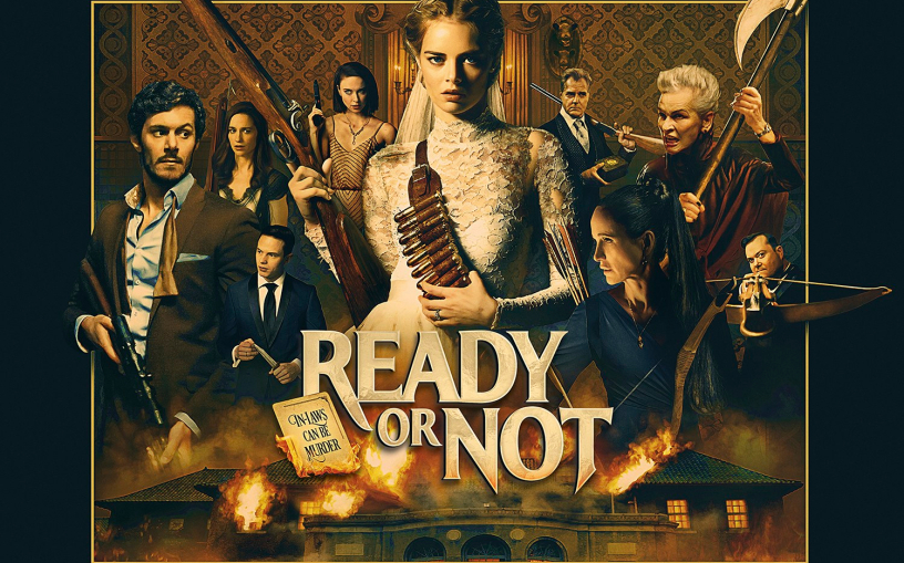 Ready or Not – Movie Review – Let's talk Pop Culture!